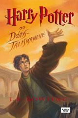 Harry Potter og Død...