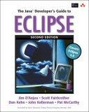 The Java (TM) Developer's Guide to Eclipse