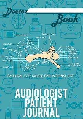 Doctor book - Audiologist patient journal