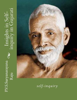 Insights in Self-Inquiry