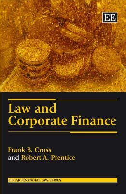 Law and Corporate Fi...