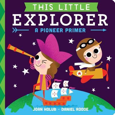 This Little Explorer