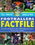 The Official PFA Footballers Factfile 1996-97