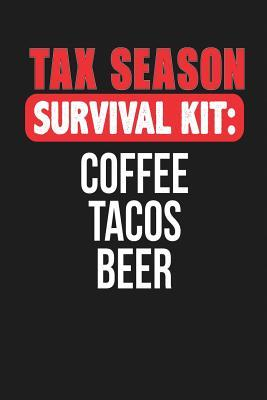 Tax Season Survival ...