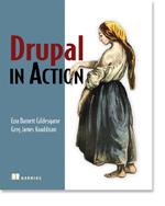 Drupal in Action