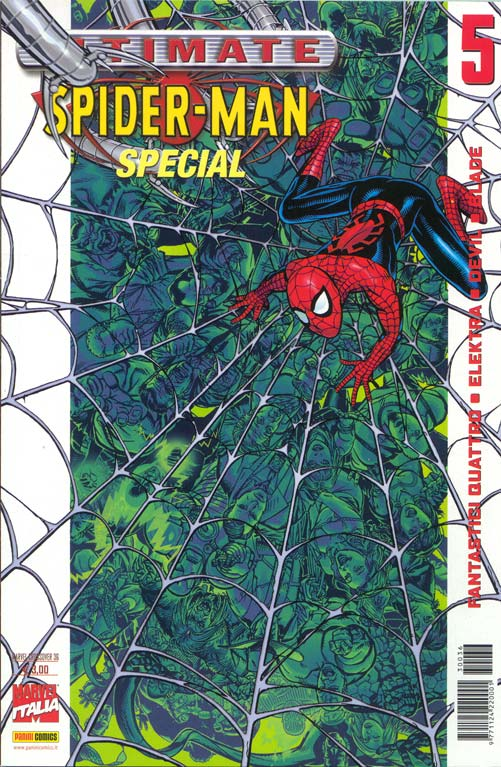 Ultimate Spider-Man Special n. 5