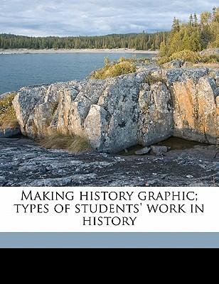 Making History Graphic; Types of Students' Work in History