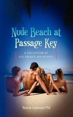 Nude Beach at Passage Key