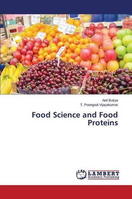 Food Science and Food Proteins