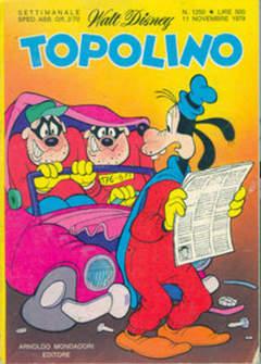 Topolino n. 1250