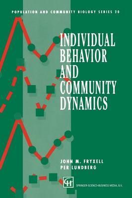 Individual Behavior ...