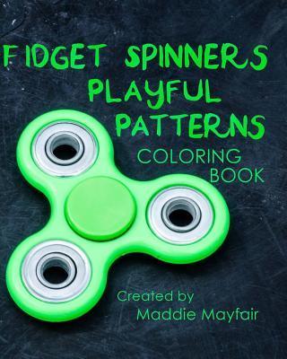 Fidget Spinners Play...