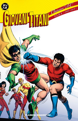 Classici DC - Giovan...