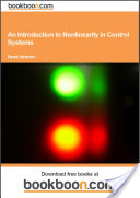 An Introduction to Nonlinearity in Control Systems