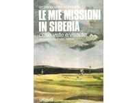 Le mie missioni in Siberia
