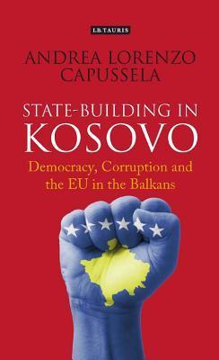 State-Building in Kosovo