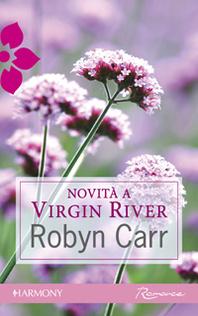 Novità a Virgin Riv...