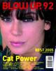 Blow up. 92 (gennaio 2006)