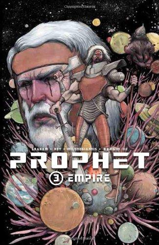 Prophet, Vol. 3
