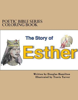 Esther Coloring Book