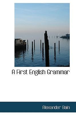 A First English Grammar
