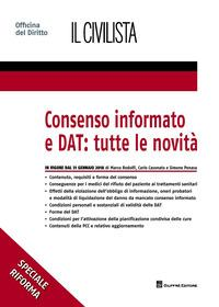 Consenso informato e DAT