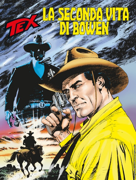 Tex n. 703