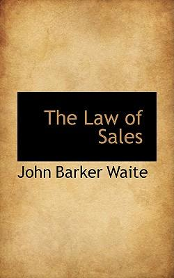 The Law of Sales