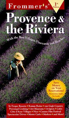 Frommer's 98 Provence & the Riviera