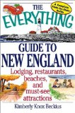 The Everything Guide to New England