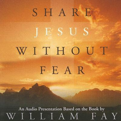 Share Jesus Without ...