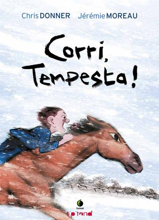 Corri, Tempesta!