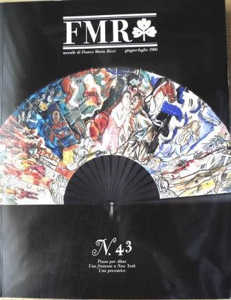 FMR 43