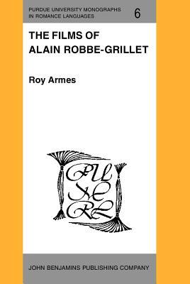 Films of Alain Robbe-Grillet