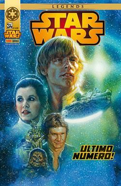 Star Wars vol. 34
