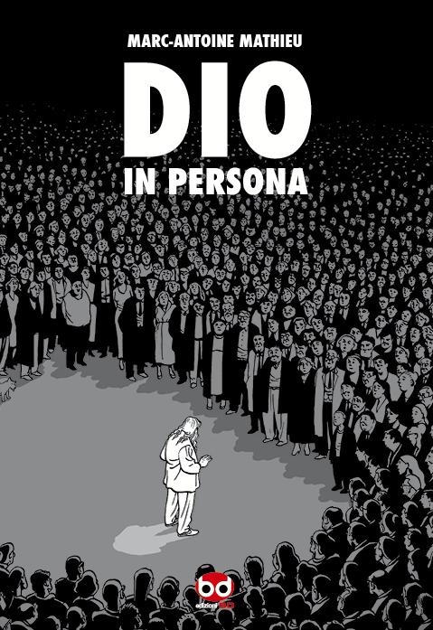 Dio in persona