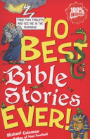 10 Best Bible Stories Ever