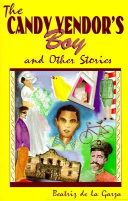 The Candy Vendor's Boy and Other Stories