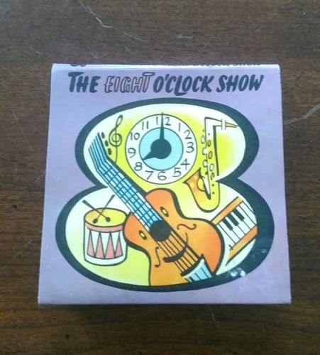 The Eight O'Clock Show