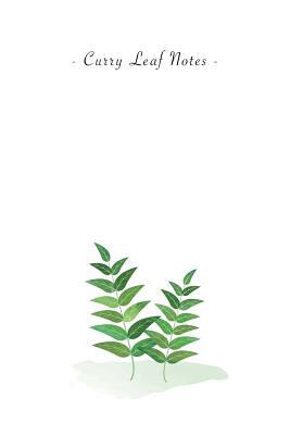 Curry Leaf Notes