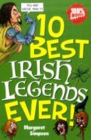 10 Best Irish Legend...