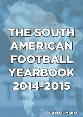 The South American Football Yearbook 2014-2015