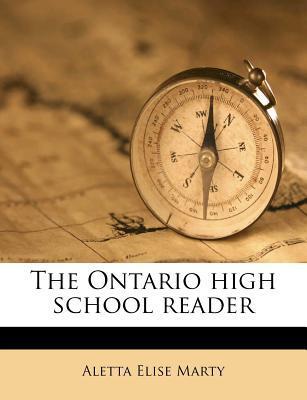 Ontario High School Reader