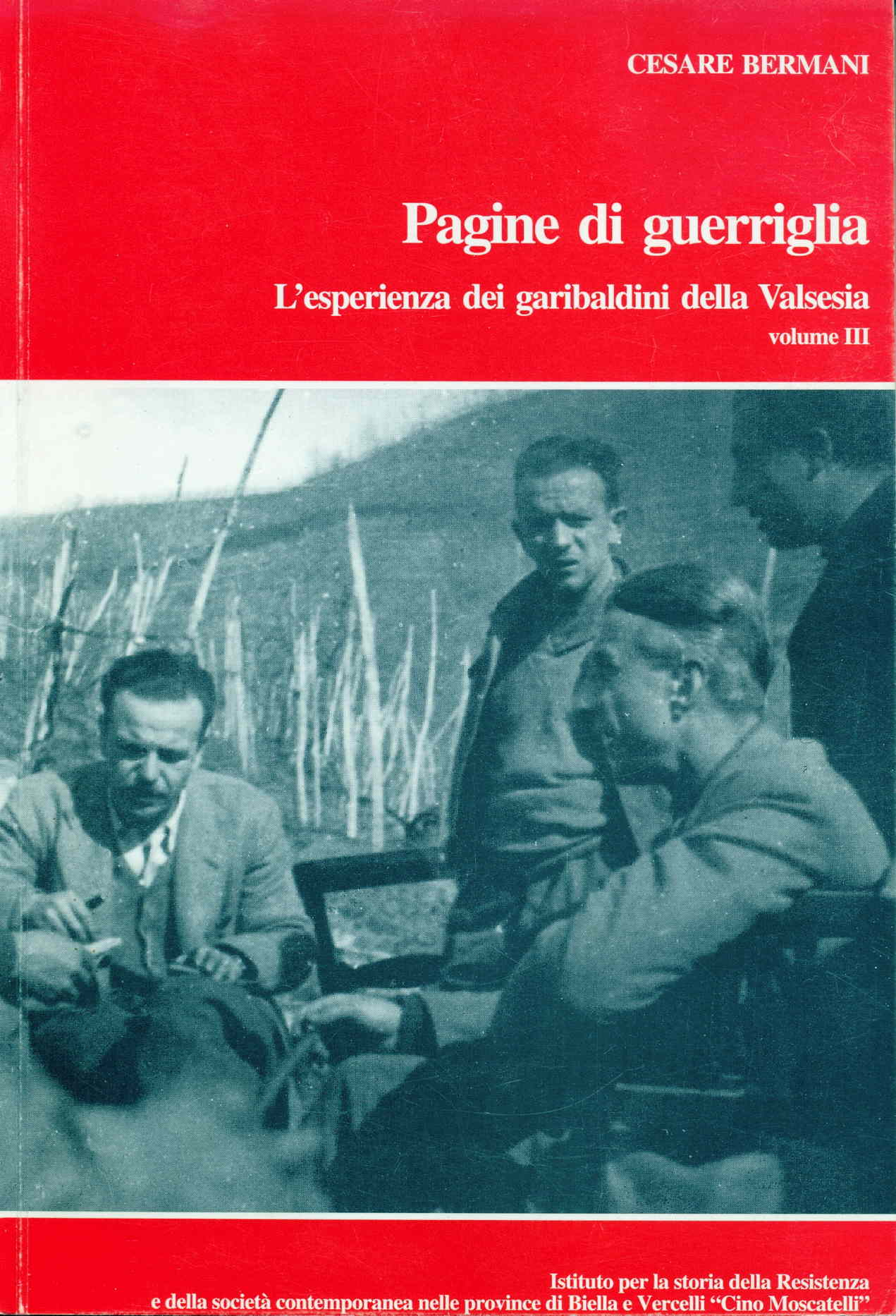 Pagine di guerriglia III
