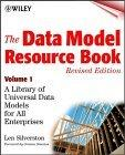 The Data Model Resource Book, Vol. 1