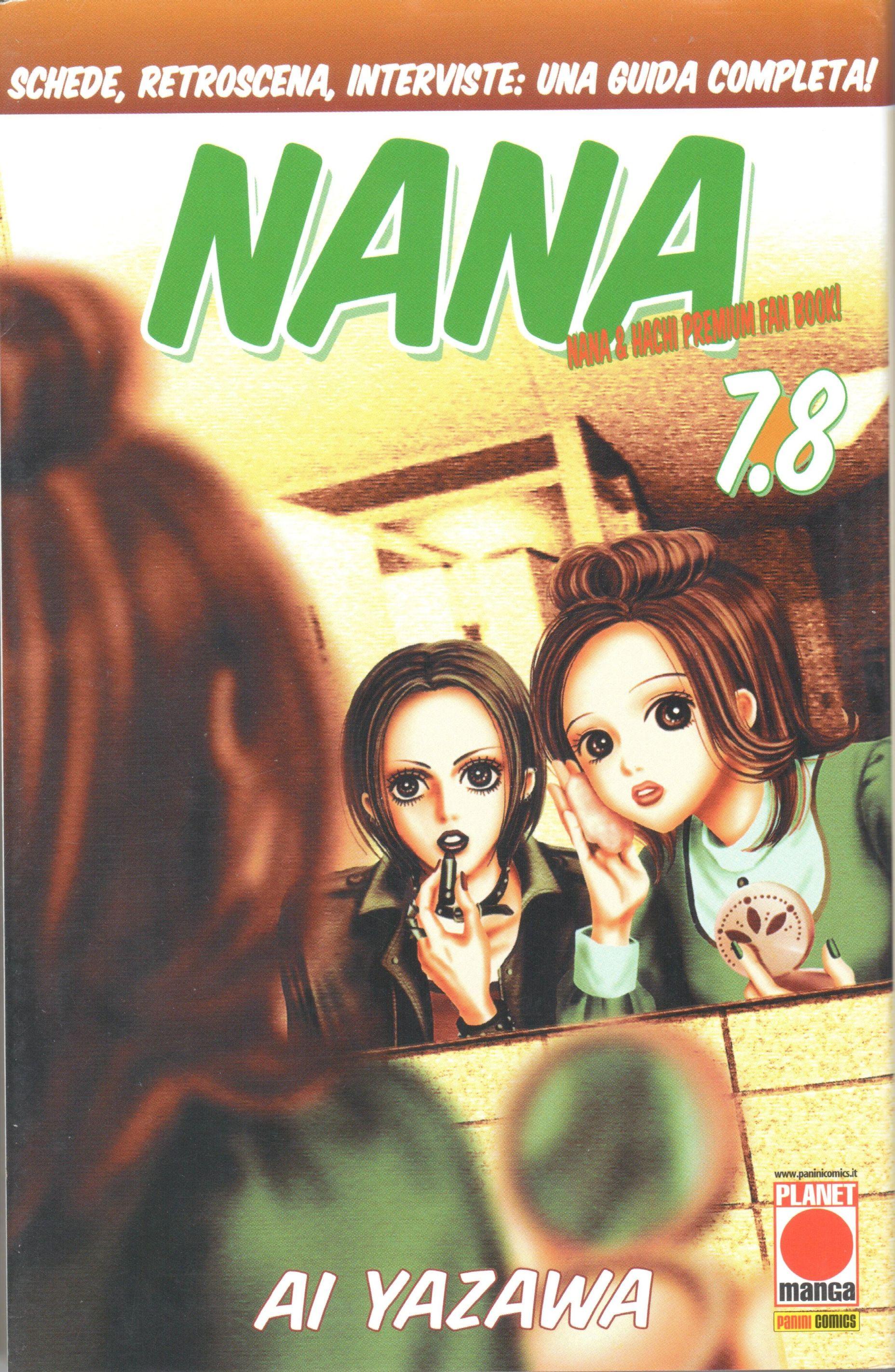 Nana 7.8