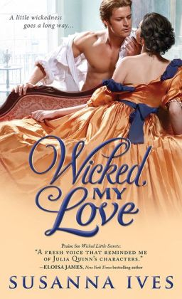 Wicked, My Love