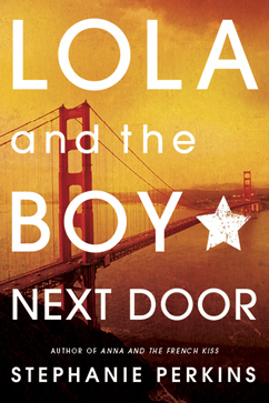Lola and the Boy Nex...