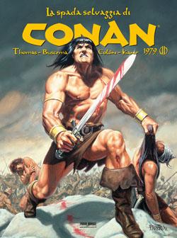La spada selvaggia di Conan vol. 8