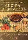 Cucina in austerity
